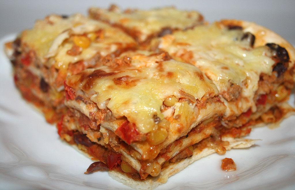 Lasagne Idee Recette.Recette Lasagne Au Thon Idee Repas