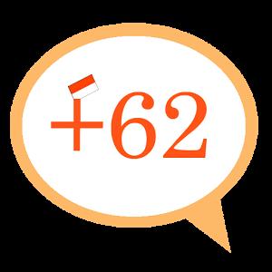 Kode Telepon dan Kode Area Telepon Seluler Indonesia
