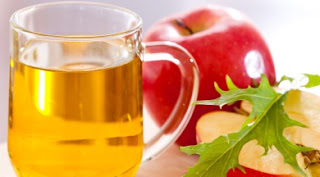 manfaat cuka apel bagi kesehatan dan kecantikan