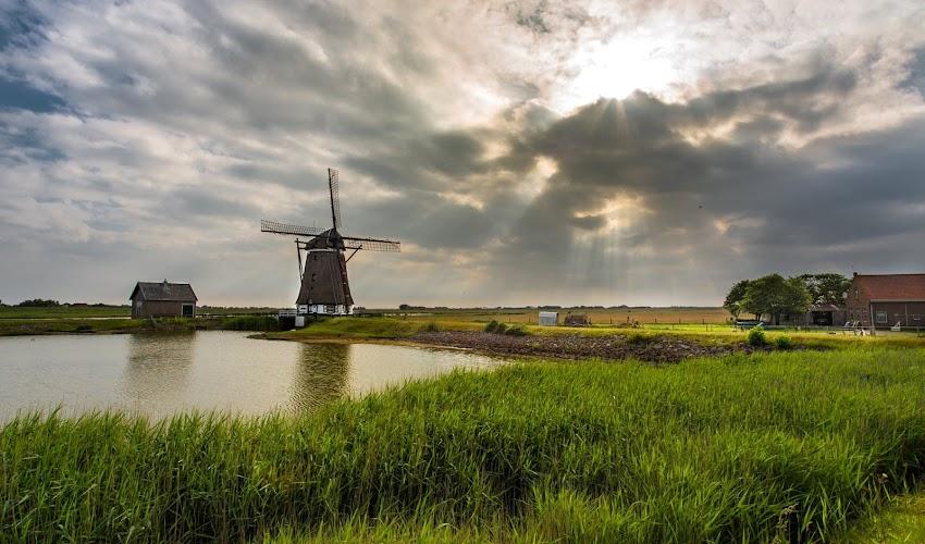 Last minute minivakantie in Nederland vanaf €30,- p.p.