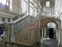 Palazzo Madama Juvarra