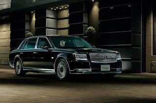 "9c74e89e4ad ""Rolls-Royce"" japonês tem motor elétrico"