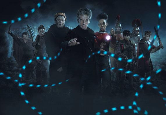 Doctor Who Season 11 Episode