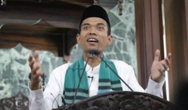 Kisah Lucu Ustadz Abdul Somad Dalam Berdakwah