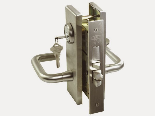 locksmith-reno-mortise-lock