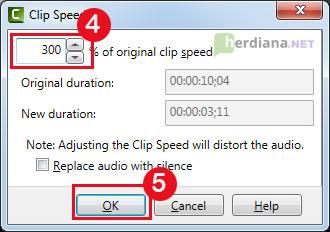 Cara-Mempercepat-dan-Memperlambat-Video-Menggunakan-Camtasia-Studio-4