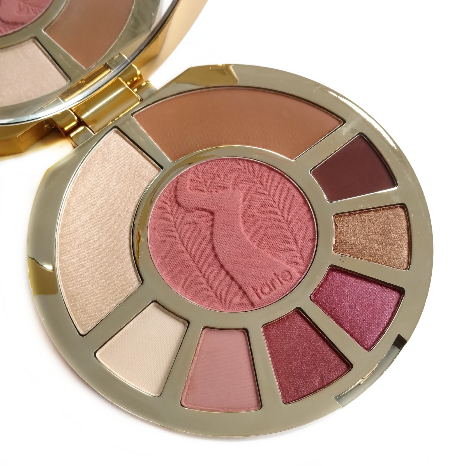 tarte ladies night palette