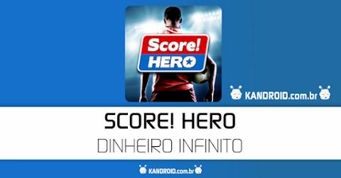 Score! Hero v1.75 APK Mod [Dinheiro / Energia]