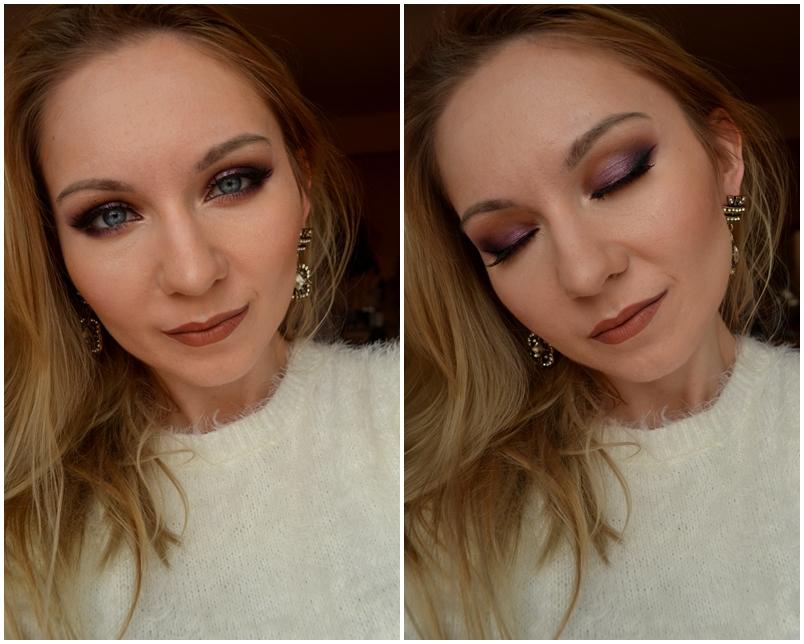 estee lauder double wear 1n1 makijaż