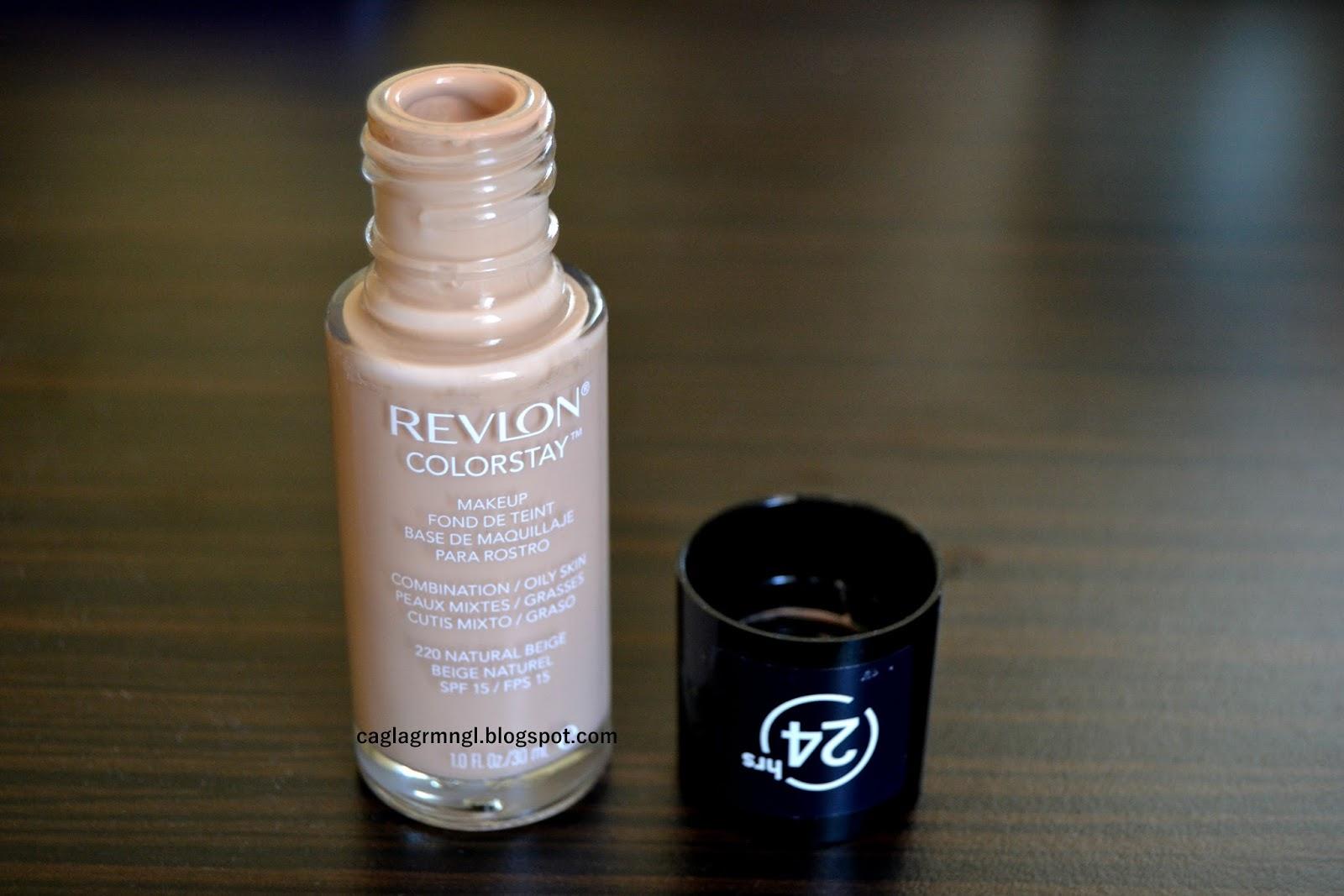 Revlon colorstay opiniones