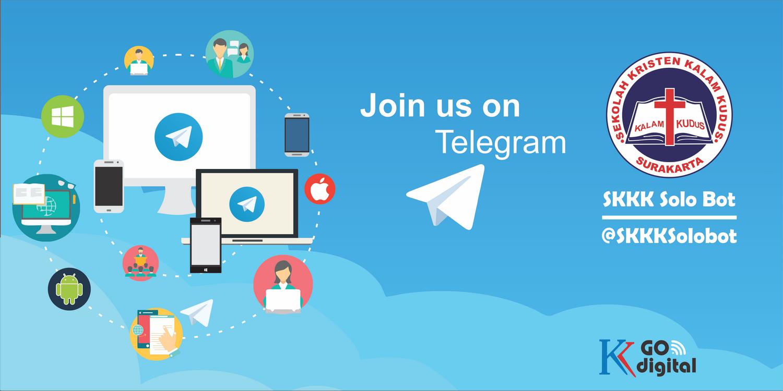 SKKK Surakarta Bot Telegram
