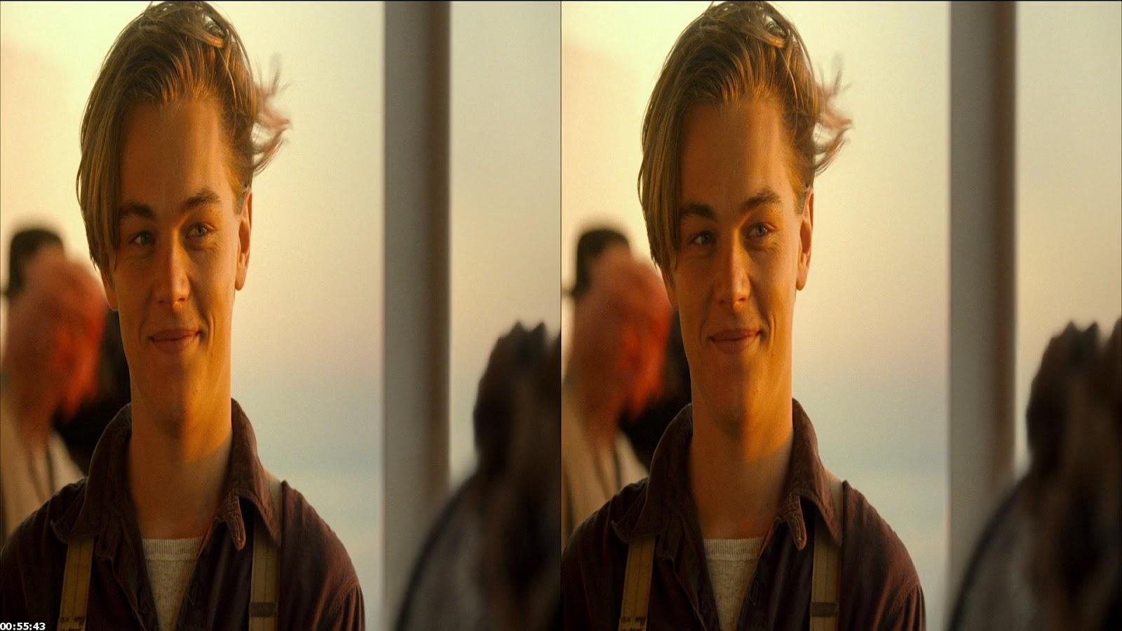 imagenes Titanic 3D Full HD 1080p Español Latino Descargar