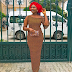 ANKARA STYLES GOWN FOR LADIES: BEAUTIFUL FASHION STYLES FOR THIS WEEK