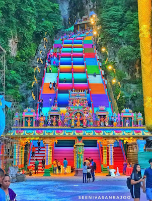 Batu Caves by Of Mice and raMEN