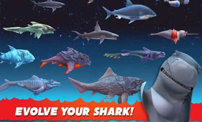 game offline android download game offline android hungry shark evolution apk mod