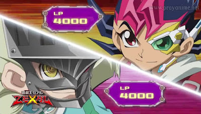 Ver Yu-Gi-Oh! ZEXAL Temporada 1: Carnaval Mundial del Duelo - Capítulo 65