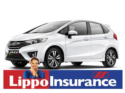 Benefit Tambahan Asuransi Mobil Lippo