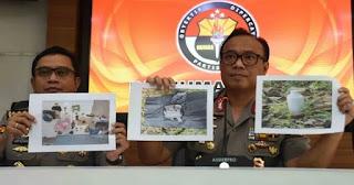Bakal Ada Serangan Teroris, Polisi Imbau Warga Tak Ikut Aksi 22 Mei