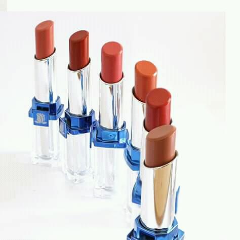 lipstik glossy khadijah azzahra