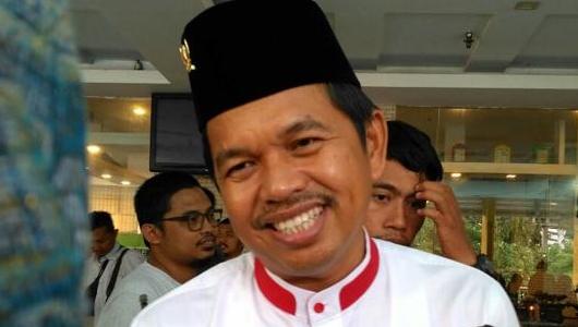 Prabowo Hendak Naikan Tax Ratio, eks Bupati Bilang 'Hanya Membebani Rakyat'