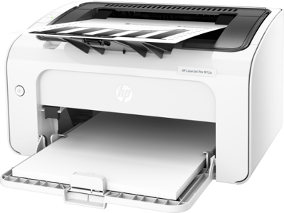 HP LaserJet Pro M12A Driver Download