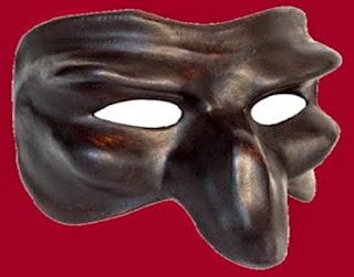 La maschera (Trilussa)