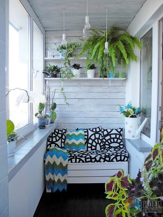 25 Cute And Cozy Small Balcony Designs - Top Inspirations ...