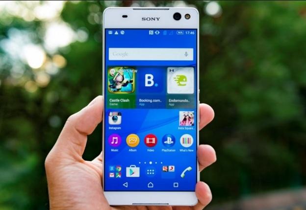 Harga HP Sony Xperia C5 Ultra Tahun 2017 Lengkap Dengan Spesifikasi, Layar 6 Inchi, 4G LTE, RAM 2GB, Kamera Utama 13 MP