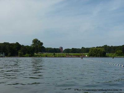Freibad Stadtpark Hamburg