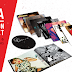 Rihanna Releases Limited Edition Vinyl Box Set, Featuring All 8 of Her Studio Albums & More!