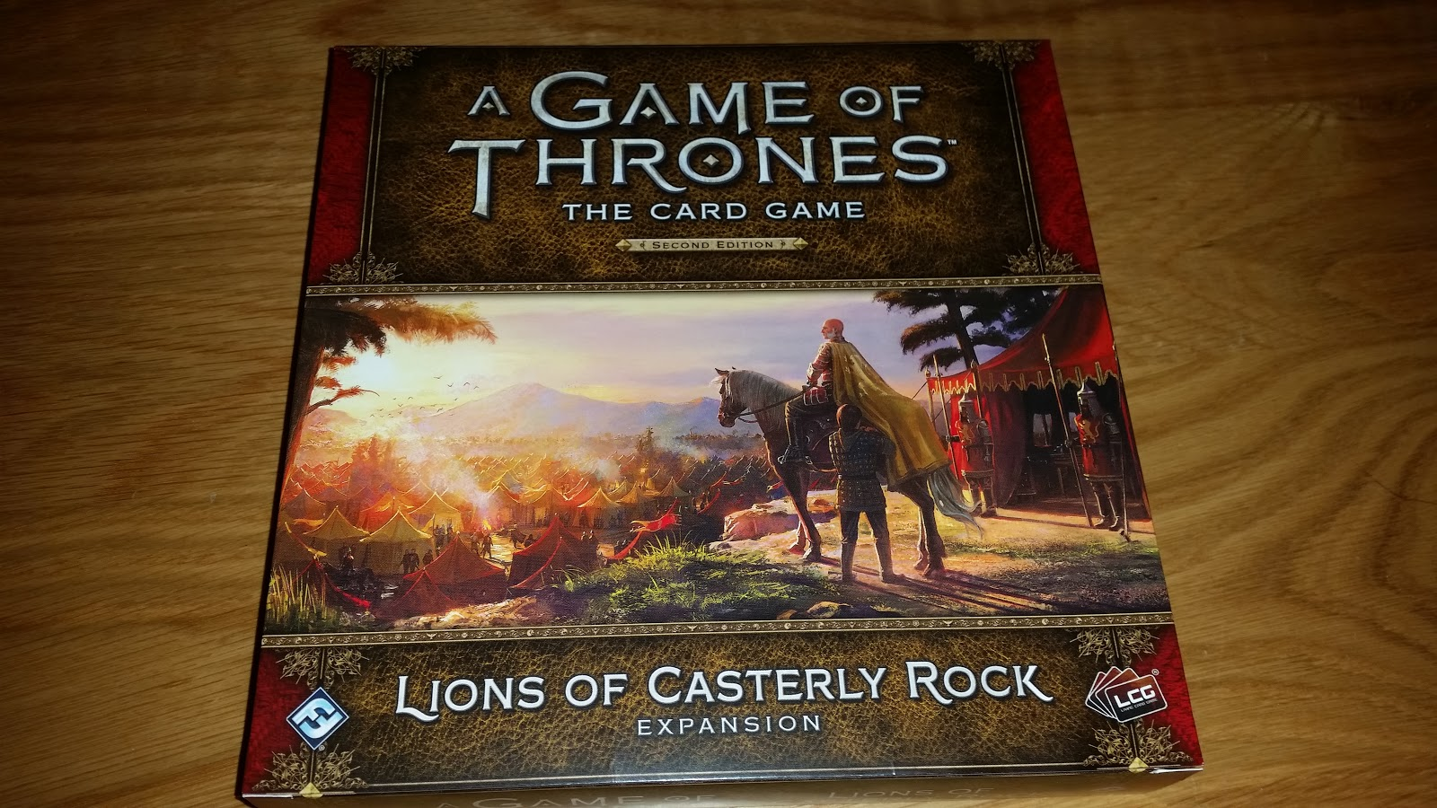 A Game Of Thrones:The Board Game - facebook.com