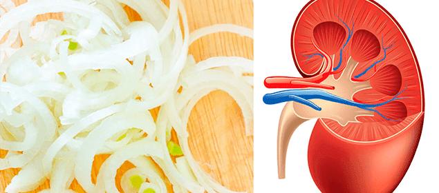 cura depurativa para los riñones