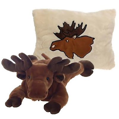 12 Creative and Cool Plush Transforming Pillows - Part 6 (15) 9