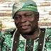 Olagunsoye Oyinlola RESIGNS From APC