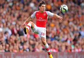 I Want To Be At Arsenal For So Long, Says Star