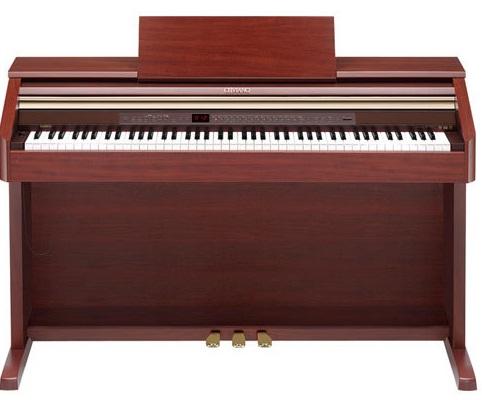 Đàn piano điện Casio AP500