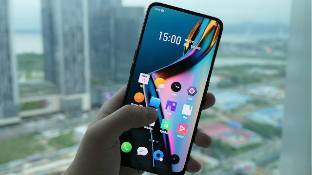 Realme X Price in Nepal; is it a good buy? Realme price and specs