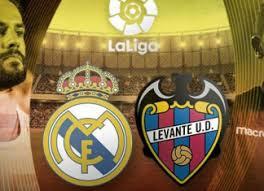 اون لاين مشاهدة مباراة ريال مدريد وليفانتي بث مباشر 20-10-2018 الدوري الاسباني اليوم بدون تقطيع
