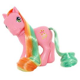 My Little Pony Pick-a-Lily Pony Packs 2-Pack G3 Pony