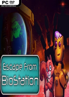 Download Escape from Biostation PC