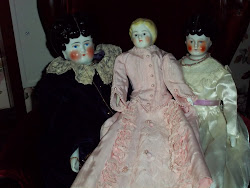 Delightful Dolls!