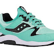 Saucony Originals Grid 9000 Mint Restock (Detailed Look)