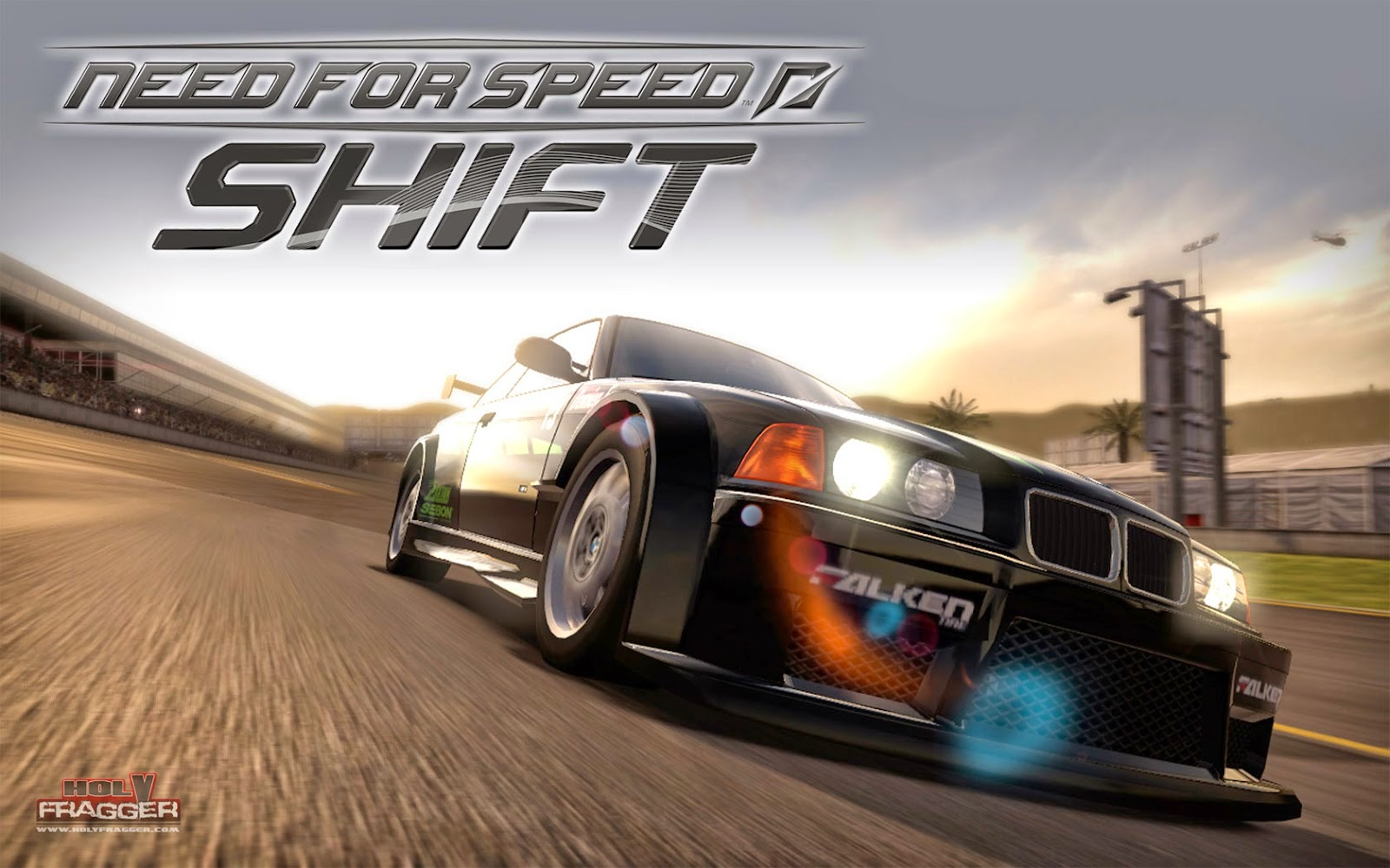 Need For Speed Shift 2.0.8 Android APK + DATA indir ...