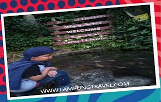 Travel Cimone Cipondoh Tangerang Ke Bandar Lampung