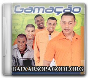 Gamação – Vai Nessa (2000)