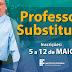 IF Sertão-PE abre inscrições para seleção de professores substitutos