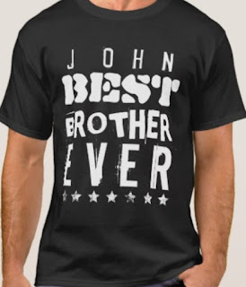 thank you brother bro tshirt