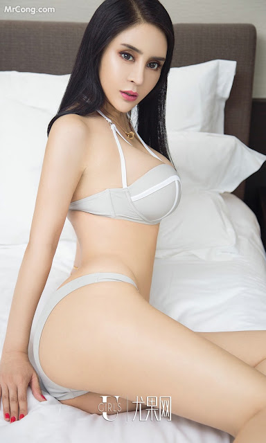 Hot girls Ugirl Wang xin Yue Chinese porn star 9