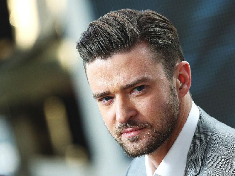Justin Timberlake se pronuncia sobre su nuevo álbum de estudio
