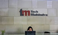 Tech Mahindra chandigarh